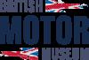 B Motor Museum-logo