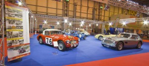 NEC Classic AHC Stand